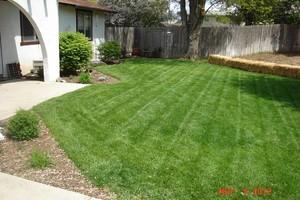 Photo #2: A.A.G. Landscape Maintenance