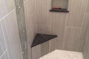 Photo #2: Professional Tile Work and Remodeling