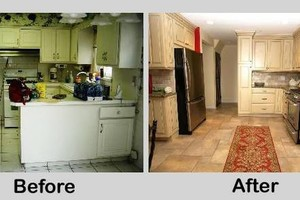 Photo #11: Decks-Room additions-Kitchen-Home Remodling....