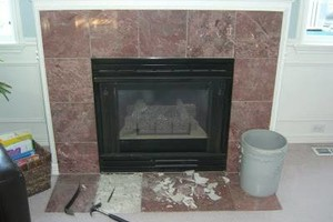 Photo #9: TUCKPOINTING, CHIMNEY REPAIR, BRICKLAYING