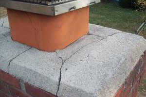 Photo #10: TUCKPOINTING, CHIMNEY REPAIR, BRICKLAYING