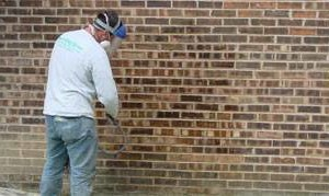 Photo #11: TUCKPOINTING, CHIMNEY REPAIR, BRICKLAYING