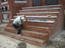 Photo #16: TUCKPOINTING, CHIMNEY REPAIR, BRICKLAYING