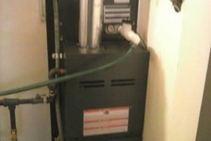 Photo #2: HEATING AND COOLING, GAS FURNACE $950.00 INSTALLED!