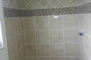 Photo #4: Flooring, Tile, Kitchens, Baths, Carpentry! $Affordable$