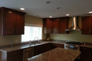 Photo #6: Flooring, Tile, Kitchens, Baths, Carpentry! $Affordable$