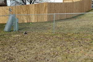 Photo #8: Fence One - fence installer