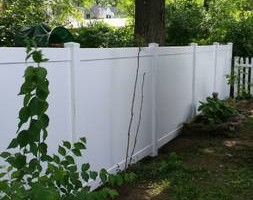 Photo #2: Fence One - fence installer