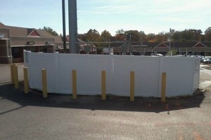 Photo #1: Fence One - fence installer
