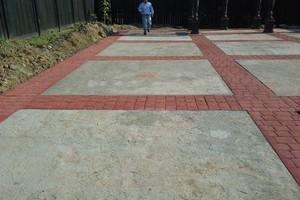 Photo #1: Palazzolo - FULL SERVICE CONCRETE CONSTRUCTION