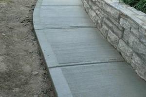 Photo #4: Palazzolo - FULL SERVICE CONCRETE CONSTRUCTION