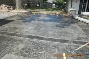 Photo #8: Palazzolo - FULL SERVICE CONCRETE CONSTRUCTION