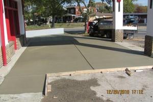 Photo #10: Palazzolo - FULL SERVICE CONCRETE CONSTRUCTION