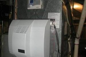 Photo #1: Gonna get a new ac & furnace!