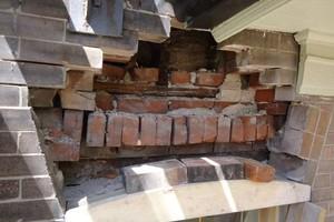Photo #2: Tuckpointing, Brick, and Masonry Company