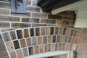 Photo #3: Tuckpointing, Brick, and Masonry Company