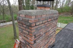 Photo #5: Tuckpointing, Brick, and Masonry Company