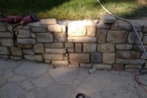 Photo #8: Tuckpointing, Brick, and Masonry Company