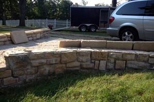 Photo #9: Tuckpointing, Brick, and Masonry Company