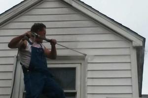 Photo #14: Rhew's Outdoor Services