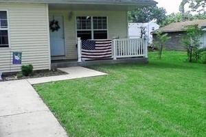 Photo #19: Rhew's Outdoor Services