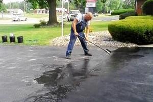 Photo #23: Rhew's Outdoor Services