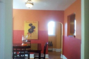 Photo #1: CUST0M Kitchens Remodel / Fence & Decks / Roof / Painting...