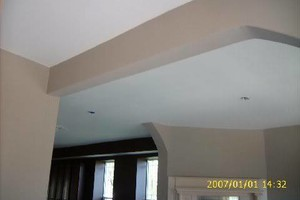 Photo #3: CUST0M Kitchens Remodel / Fence & Decks / Roof / Painting...