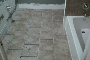 Photo #6: CUST0M Kitchens Remodel / Fence & Decks / Roof / Painting...