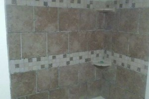 Photo #8: CUST0M Kitchens Remodel / Fence & Decks / Roof / Painting...