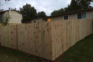 Photo #21: CUST0M Kitchens Remodel / Fence & Decks / Roof / Painting...