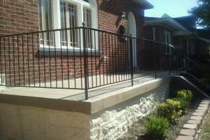 Photo #22: CUST0M Kitchens Remodel / Fence & Decks / Roof / Painting...
