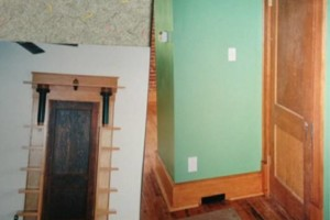 Photo #9: Rehab, Handyman,Painting and Fix-it Svc