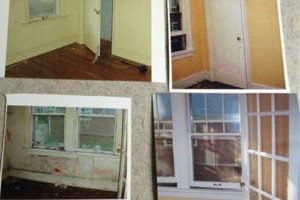 Photo #5: Rehab, Handyman,Painting and Fix-it Svc