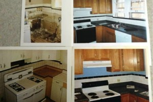 Photo #3: Rehab, Handyman,Painting and Fix-it Svc