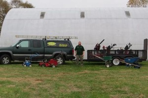 Photo #1: Green Boys Lawncare LLC