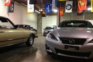 Photo #2: PROMOTIVE AUTO - AUTOMOTIVE SERVICES $75/HR.