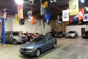 Photo #1: PROMOTIVE AUTO - AUTOMOTIVE SERVICES $75/HR.