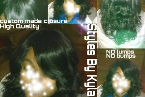 Photo #5: Styles By Kyla. $75 SPECIAL ALL SEW-INS/EXTENSIONS!