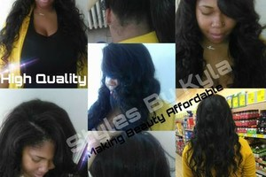 Photo #9: Styles By Kyla. $75 SPECIAL ALL SEW-INS/EXTENSIONS!