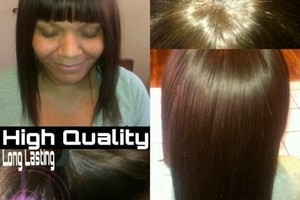 Photo #14: Styles By Kyla. $75 SPECIAL ALL SEW-INS/EXTENSIONS!