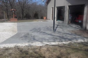 Photo #1: O'Grady concrete, llc