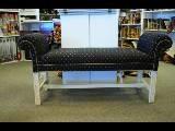 Photo #4: Furniture Upholstery & Refinishing