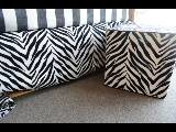 Photo #5: Furniture Upholstery & Refinishing