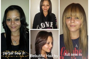 Photo #6: $75 for any braided sew in!!!