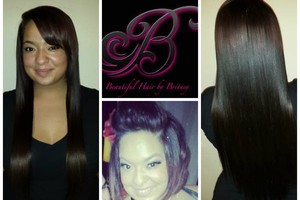 Photo #8: $75 for any braided sew in!!!