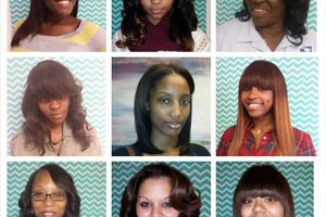 Photo #9: $75 for any braided sew in!!!
