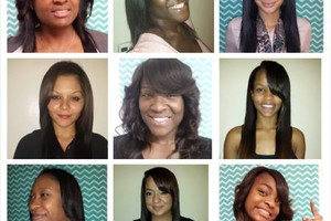 Photo #10: $75 for any braided sew in!!!