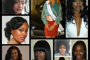 Photo #11: $75 for any braided sew in!!!
