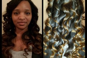 Photo #12: $75 for any braided sew in!!!